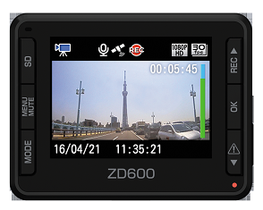 ZD600②